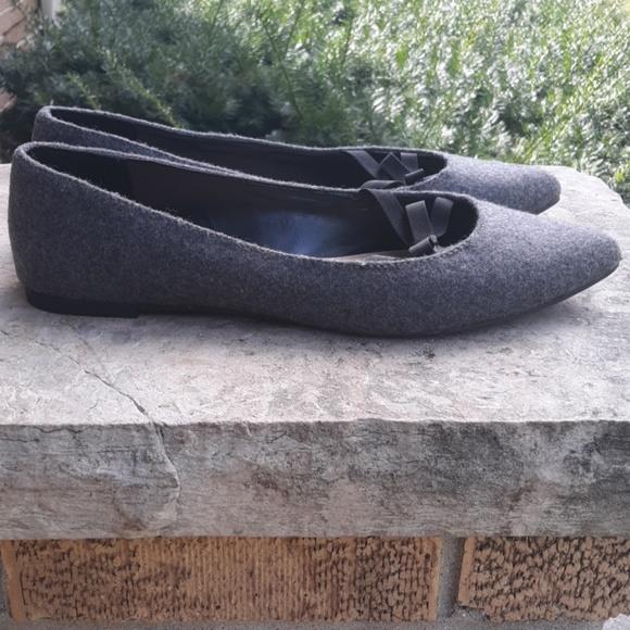 Lane Bryant Shoes | Pointy Toe Flat